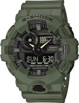 CASIO GA 700UC-3A G-Shock
