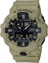 CASIO GA 700UC-5A G-Shock