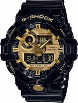 CASIO GA 710GB-1A G-Shock