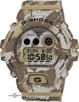 CASIO  GD X6900MC-5