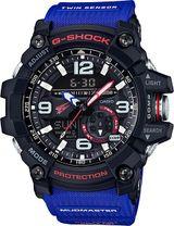 CASIO GG 1000TLC-1A G-Shock MUDMASTER, LAND CRUISER TOYOTA Limited Model