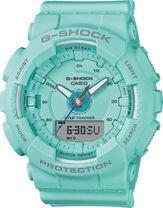 CASIO GMA S130-2A G-Shock STEP TRACKER