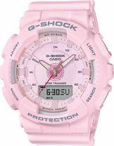 CASIO GMA S130-4A G-Shock STEP TRACKER
