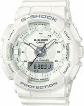 CASIO GMA S130-7A G-Shock STEP TRACKER