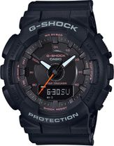 CASIO GMA S130VC-1A G-Shock STEP TRACKER