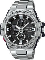 CASIO GST B100D-1A G-Shock Tough Solar Bluetooth®