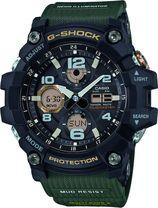 CASIO GWG 100-1A3 G-Shock MUDMASTER