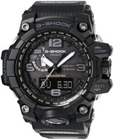 CASIO GWG 1000-1A1 G-Shock TRIPLE SENSOR