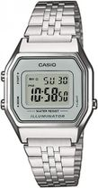 Teenage hodinky CASIO LA 680A-7 Collection