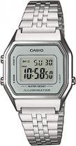 Teenage hodinky CASIO LA 680A-7 Collection