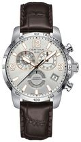CERTINA  C034.654.16.037.01 DS Podium GMT