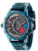 POLICE PL14536JSBL/SM SUPERMAN