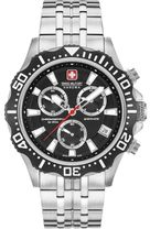 Swiss Military Hanowa 5305.04.007 Patrol Chrono