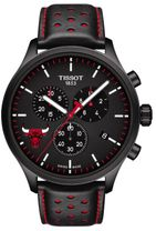 TISSOT T116.617.36.051.00 NBA TEAMS SPECIAL CHICACO BULLS EDITION