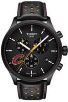 TISSOT T116.617.36.051.01 NBA TEAMS SPECIAL CLEVELAND CAVALIERS EDITION
