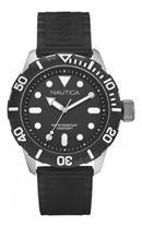 Nautica NSR 100 Black A09600G + šiltovka