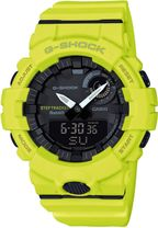 CASIO GBA 800-9A G-Shock Bluetooth® SMART