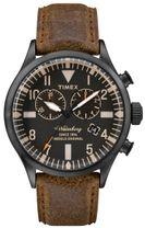 TIMEX TW2P64800 Waterbury