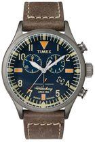 TIMEX TW2P84100 Waterbury