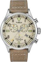 TIMEX TW2P84200 Waterbury