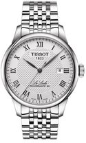 TISSOT T006.407.11.033.00 Le Locle Powermatic 80