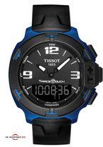 TISSOT T081.420.97.057.00 T-Race TOUCH