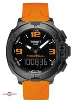 TISSOT T081.420.97.057.02 T-Race TOUCH