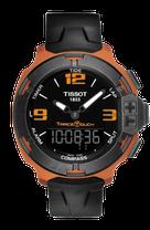 TISSOT T081.420.97.057.03 T-Race TOUCH