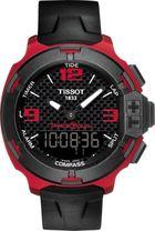 TISSOT T081.420.97.207.00 T-Race TOUCH