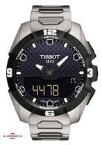 TISSOT T091.420.44.051.00 T-TOUCH EXPERT SOLAR