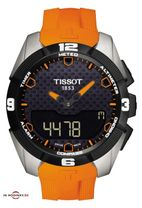 TISSOT T091.420.47.051.01 T-TOUCH EXPERT SOLAR