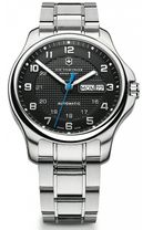VICTORINOX Swiss Army 241591 Officer's Day Date Mechanical