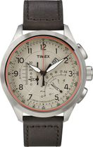 TIMEX T2P275 Linear Chronograph