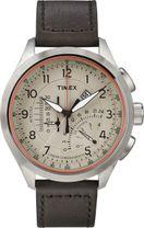 TIMEX T2P275 Linear Chronograph