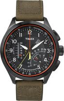 TIMEX T2P276 Linear Chronograph