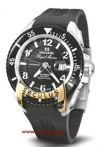 Seculus ROYAL MARINE Limited Edition 3441.184A