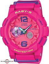 CASIO BGA 180-4B3 Baby-G G-LIDE