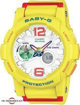 CASIO BGA 180-9B Baby-G G-LIDE