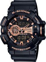 CASIO GA 400GB-1A4 G-Shock