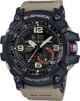 CASIO GG 1000-1A5 G-Shock MUDMASTER Series Twin Sensor