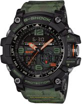 CASIO GG 1000BTN-1A G-Shock MUDMASTER BURTON Limited Model