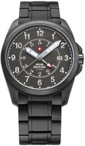 SWISS MILITARY 29000BPL-88M GMT