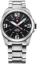 SWISS MILITARY 29000ST-1M GMT