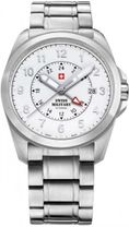 SWISS MILITARY 29000ST-22M GMT