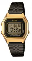 CASIO LA 680WEGB-1A Collection