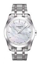 Tissot  T035.246.11.111.00 COUTURIER GRANDE DATE LADY
