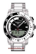 TISSOT T026.420.11.051.00 SEA-TOUCH