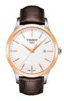 Tissot T912.410.46.011.00 T-Gold CLASSIC GENT + Darček