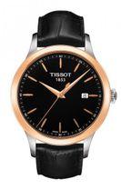 Tissot T912.410.46.051.00 T-Gold CLASSIC GENT + Darček