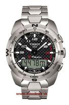 TISSOT T-TOUCH EXPERT TITANIUM T013.420.44.202.00